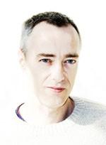Portrait Olivier Tuffé